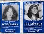 Orlandi e Gregori, la procura chiede l'archiviazione. Indagato il testimone Marco Accetti, l'ira del...