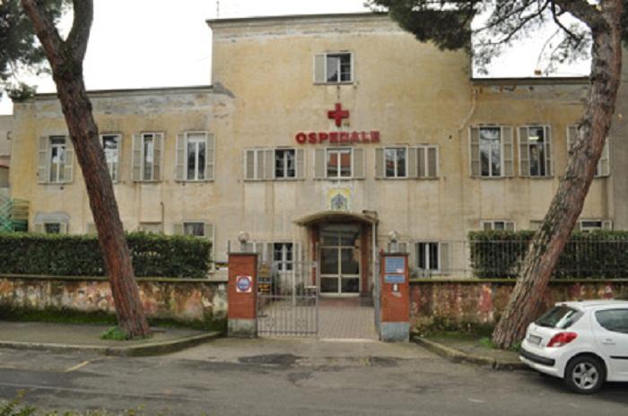Monterotondo, l'ospedale Gonfalone è salvo: l'annuncio del Comune