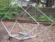 Si rompe il pantografo del treno, ritardi sulla Roma-Napoli