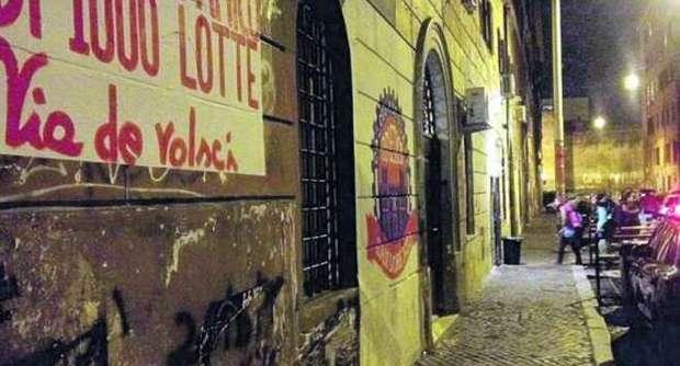 San Lorenzo, anche il quartiere rosso dice no agli immigrati. Gerace: