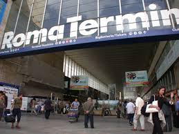Termini, sorpresi a spacciare: in manette 2 pusher