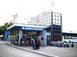 Tiburtina, controlli sui bus arrivati dall'estero: 37 cittadini stranieri arrestati