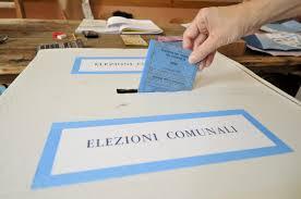 Elezioni amministrative: urne aperte nei 25 Comuni del Lazio: affluenza del 70%