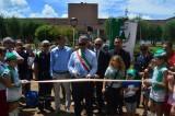 """Monte Compatri, open day per la palestra di Laghetto. Il sindaco De Carolis: """"Un'altra promessa mantenuta"""""""