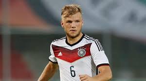 Niente Lazio per Geis: la stellina del calcio tedesco va allo Schalke04