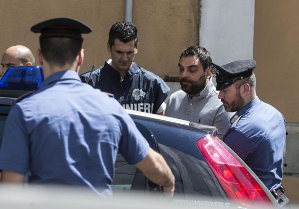 Mafia capitale, resta in carcere Gramazio e domiciliari per Coratti. Ma scoppia il caso del piano di...