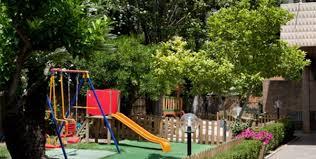 IV Municipio, a rischio gli asili dei punti verde qualità