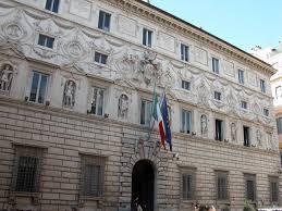 Corruzione, diffondevano dati del Consiglio di Stato: due arresti