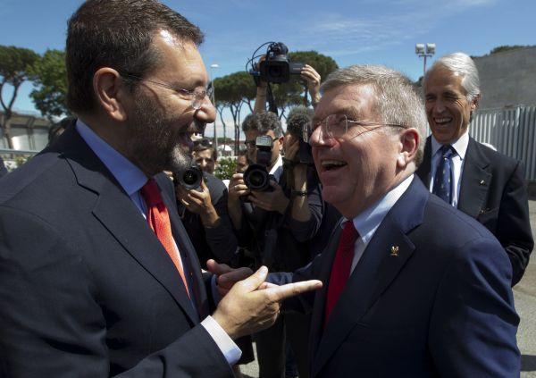 Olimpiadi, dal Campidoglio via libera alla mozione per la candidatura di Roma. Marino:
