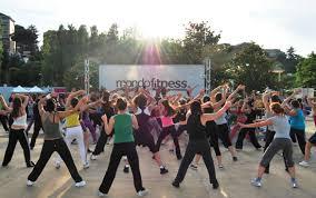 Mondofitness, da lunedì torna a Roma la kermesse estiva del fitness e del benessere