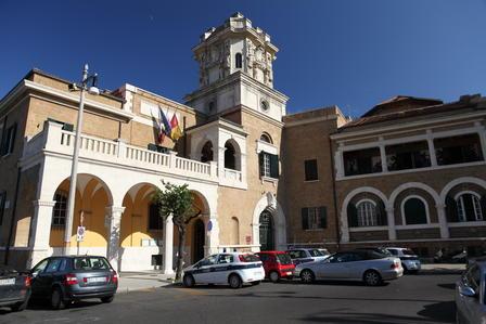 Ostia, in Municipio si insedia la commissione prefettizia