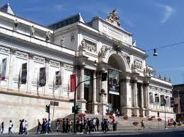 Cipolletta al Palaexpo e arriva la fondazione dei musei civici