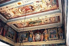 Palazzo delle Logge, a Bagnaia un gioiello segreto