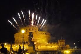 San Pietro e Paolo, il 29 giugno giornata di eventi e fuochi d'artificio