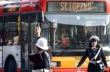 Trasporti, venerdì ancora uno sciopero di 4 ore dell'Usb