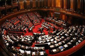 Il Senato reagisce a Mafia capitale: via libera alla delega sugli appalti
