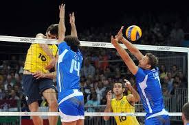 Volley, al Foro Italico sfida sotto le stelle tra Italia e Brasile