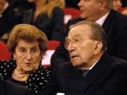 Morta Livia Andreotti, per 68 anni al fianco del Divo Giulio