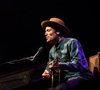 Ben Harper e The innocent criminals: il ritorno a Roma