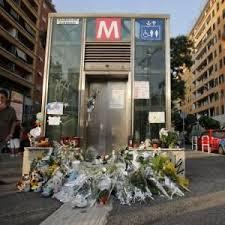 Bimbo morto nella metro, stasera la fiaccolata per il piccolo Marco
