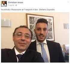 Atac, l'autista sospeso vede il neo assessore Esposito: