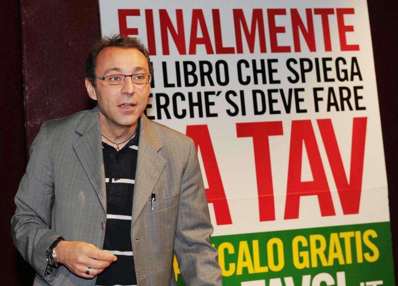 Campidoglio, ecco la nuova giunta Marino: il senatore anti No-Tav Esposito ai Trasporti