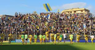 Frosinone, esordio internazionale all'Egnatia Cup. Il direttore generale Salvini: