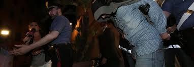 Gioielliere ucciso, fermato un 32enne a Latina: localizzato grazia a una telefonata ad un amico
