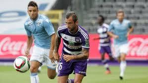 3-1 dall'Anderlecht, Lazio ko anche in Europa