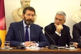 Dimissioni Nieri, il day after di Marino tra Ama, comunità ebraica e una tappa al Nazareno