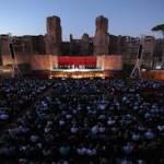 Dal Nabucco alla serata Nureyev: parte la seconda stagione di Caracalla