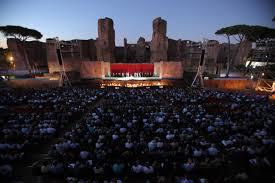 Opera, Carrera torna a Caracalla dopo 25 anni