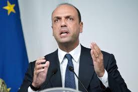 Mafia capitale, Alfano pronto per la relazione: