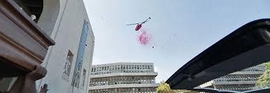 Casamonica, l'Enac sospende la licenza al pilota dell'elicottero per il funerale di 're' Vittorio