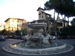 Decoro, al via la pulizia straordinaria delle fontane storiche. Pucci: