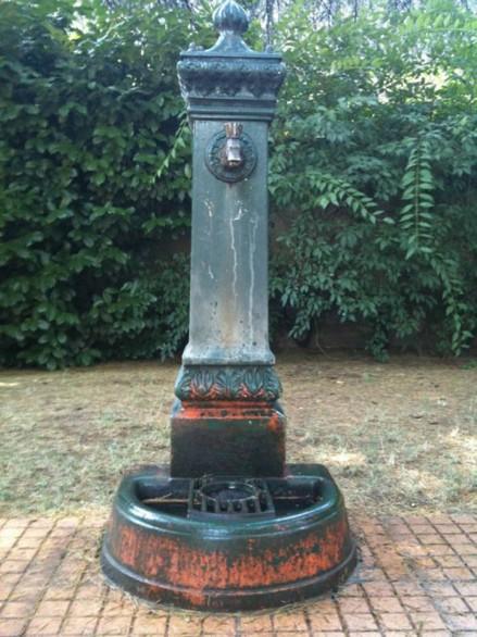 Ladispoli, uso improprio delle fontanelle: il Comune ordina la chiusura