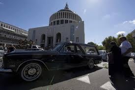 Latina, no della questura al funerale show per il capostipite Di Silvio: esequie private