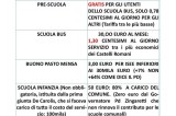 """Monte Compatri, battaglia sulla scuola: il Pd attacca, De Carolis pubblica i dati per smentire """"i pinocchi democratici"""""""