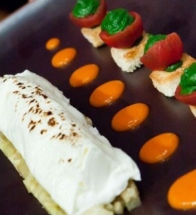 Torna Taste of Roma, tre giorni con 12 chef della Capitale