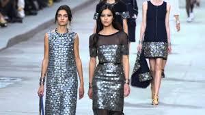 Moda, Chanel a Roma con la