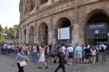 """Colosseo, Cgil: """"Possibile sciopero a ottobre"""". Renzi: """"Cultura mai più ostaggio dei sindacalisti"""""""