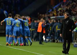 Champions, per la Roma incubo Bate: giallorossi sconfitti 3-2. Garcia:
