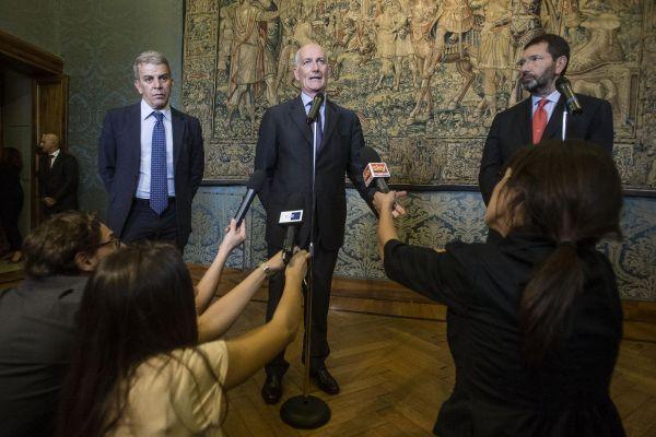 Mafia capitale, Marino e Gabrielli contro il ministro Alfano: