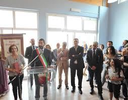 Marino visita le scuole del IX Municipio. Rossi Doria: