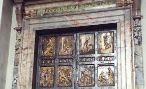 Giubileo, l'8 dicembre il Pontefice aprirà la porta Santa alle 9:30: il calendario fino al 10 gennai...
