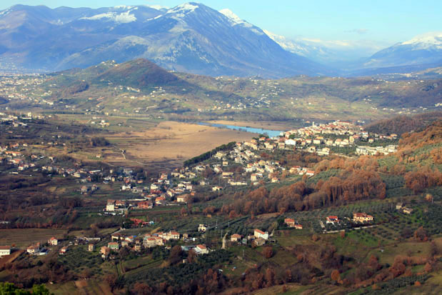 Val Comino, in arrivo 4milioni per i servizi turisitici