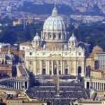 Vaticano, vicino San Pietro apre il dormitorio per i senza tetto