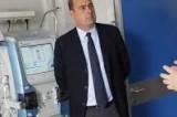 """Giubileo, Zingaretti: """"Negli ospedali i punti mamma per i pellegrini"""""""