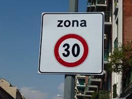 Mobilità, a Fregene si sperimentano le zone 30