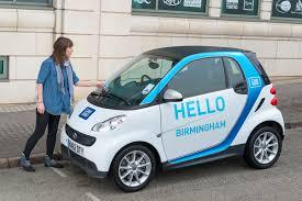 Car sharing, nuovi stalli nel Municipio III: entro il 2015 parcheggi in tutta la città
